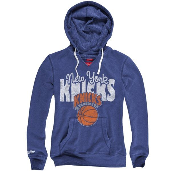 timeless design c91aa 6cda3 New York Knicks Hoodie   New York Knicks Fashion, Style, Fan ...