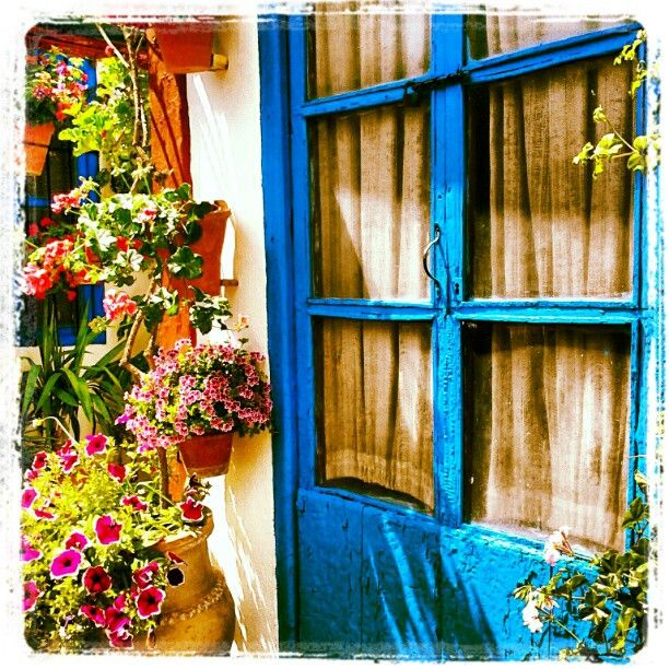 Patio Marroquíes #orgullodemitierra #Córdoba