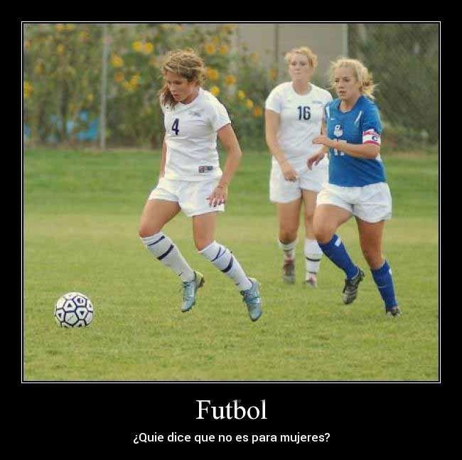 Imagenes De Futbol De Mujeres Futadiccion Online Amor Futbolero