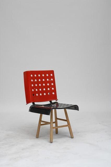 Martino Gamper   100 Chairs in 100 Days: Martino Gamper 100 #Chairs in 100 #Days #City #Gallery #Wellington @CityGalleryWgtn #design