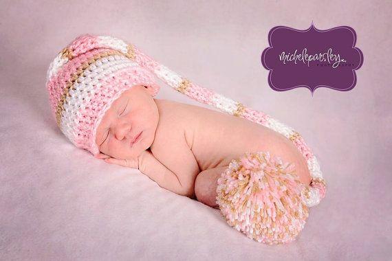 Free Newborn Crochet Pattern Crochet Pinterest Newborn Crochet