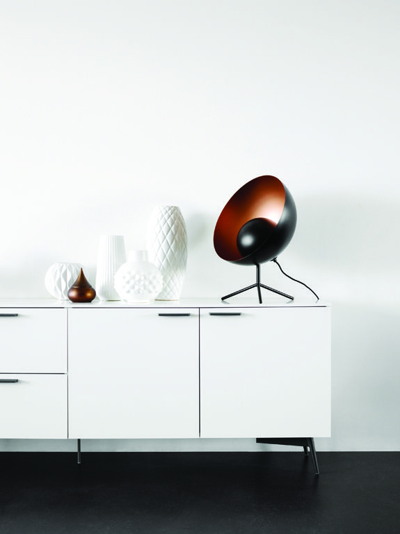 New furniture, materials and shapes from BoConcept