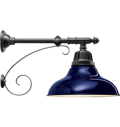 Carson Straight Arm Wall Sconce Exterior Light Fixtures Outdoor Lighting Outdoor Light Fixtures
