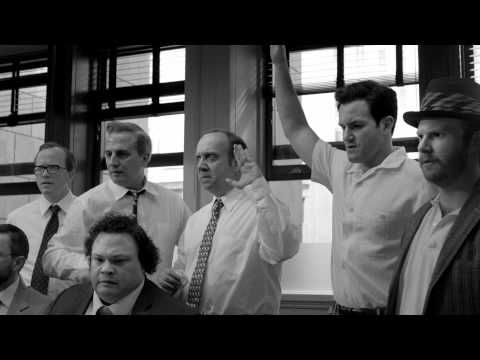 12 Angry Men Inside Amy Schumer Shot By Cinematographer Jonathan