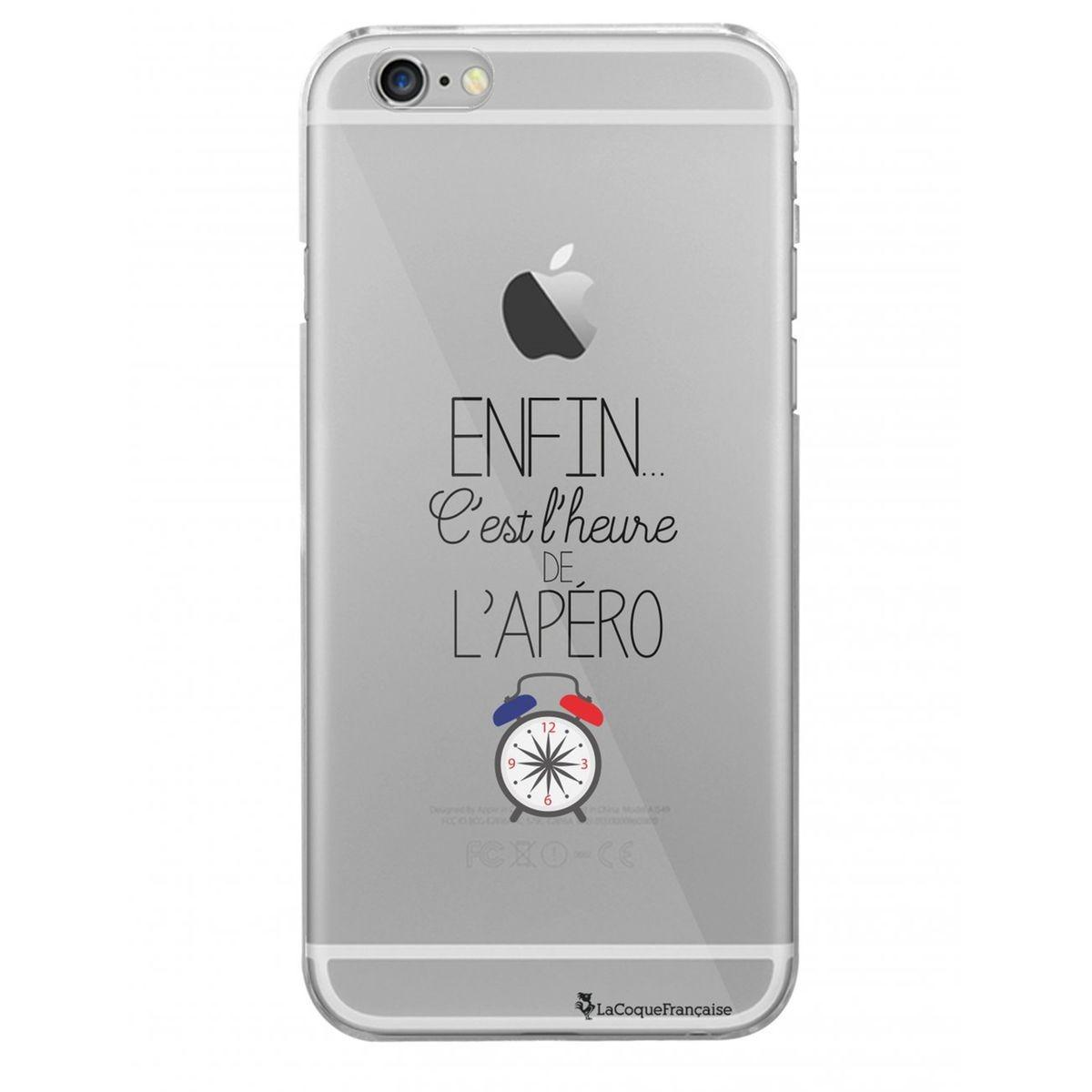 coque iphone 7 plus apero