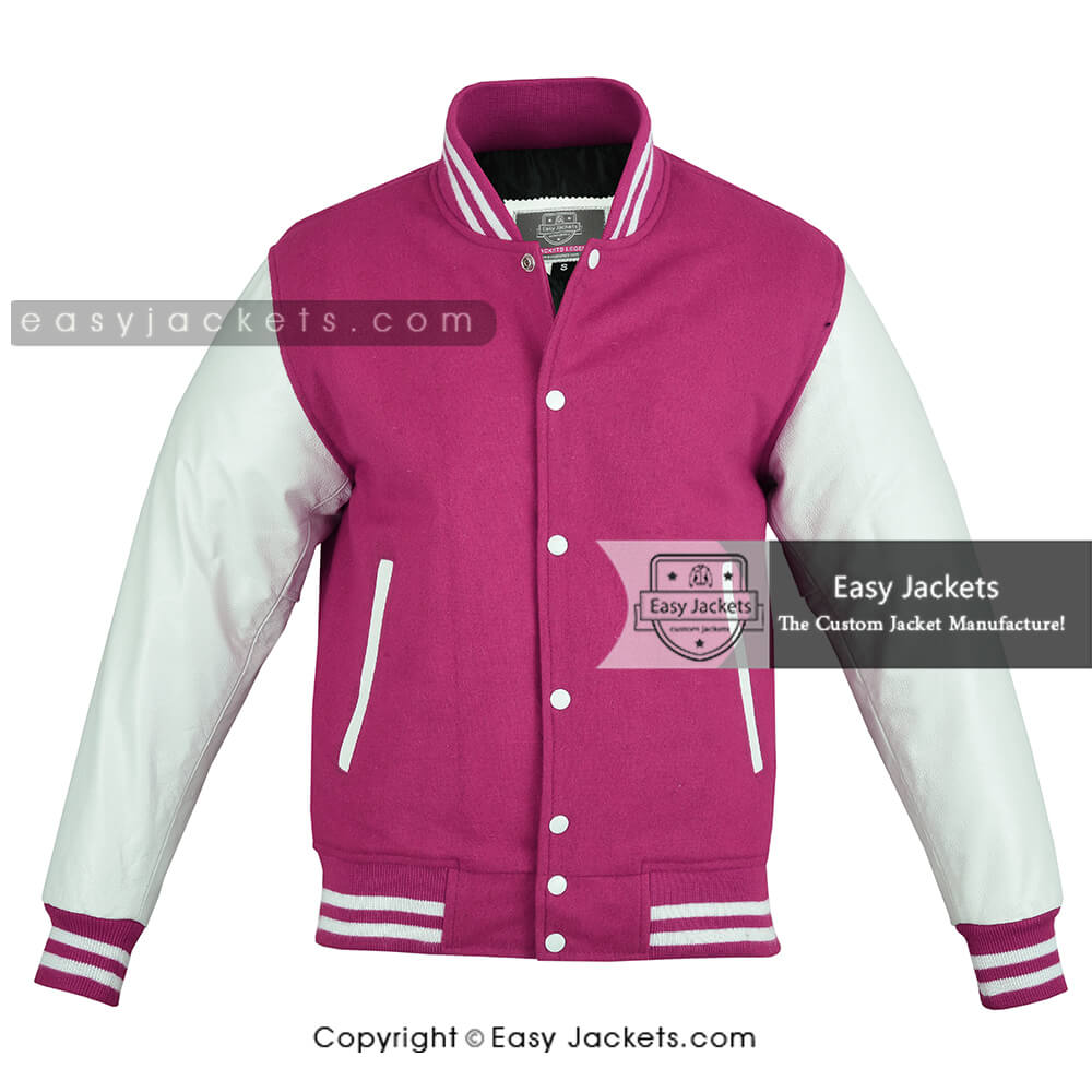 Pin by Easy jackets on Leather Sleeves Jackets, Custom