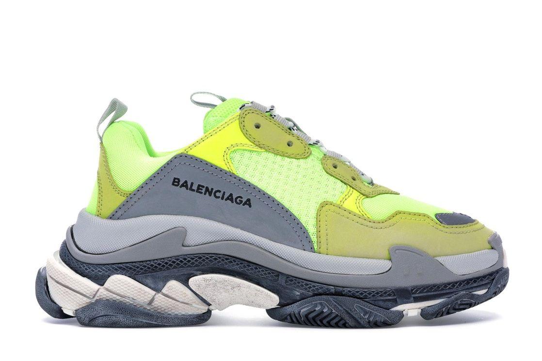 Balenciaga sneakers, Sneakers