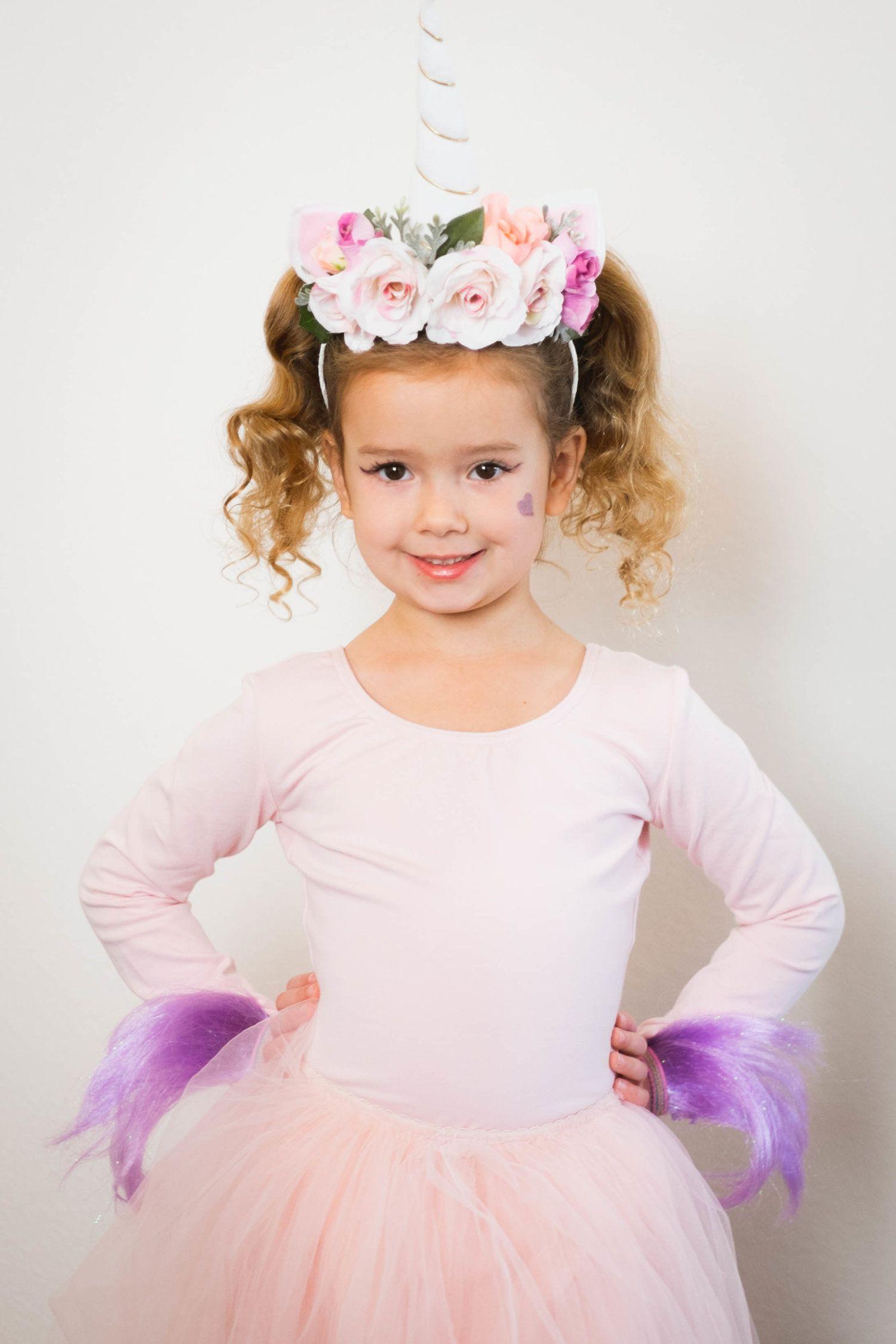 Oct 31 Annual Halloween Party  Kids Inspo  Girl Unicorn -5652