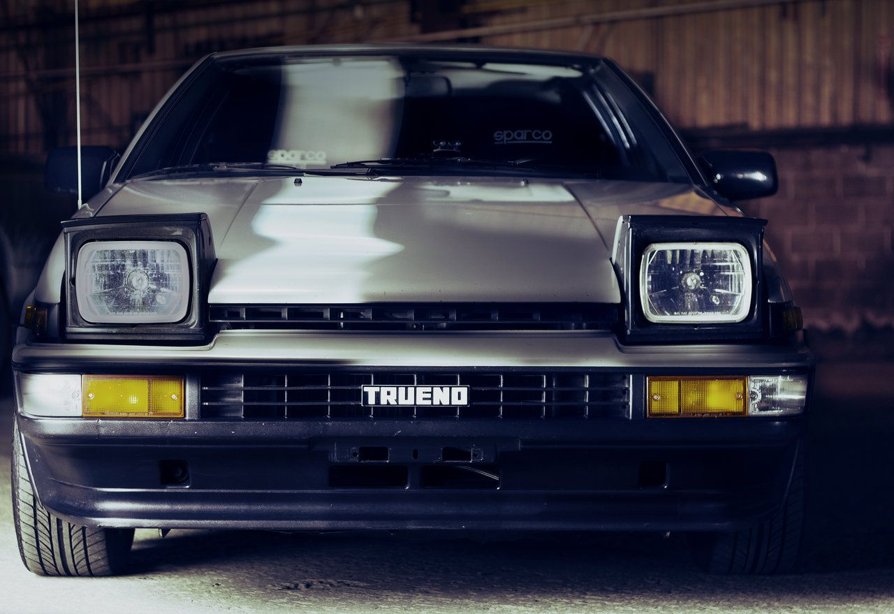 toyota trueno ae86 86 day as in ae86 toyota pinterest ae86 toyota and jdm. Black Bedroom Furniture Sets. Home Design Ideas