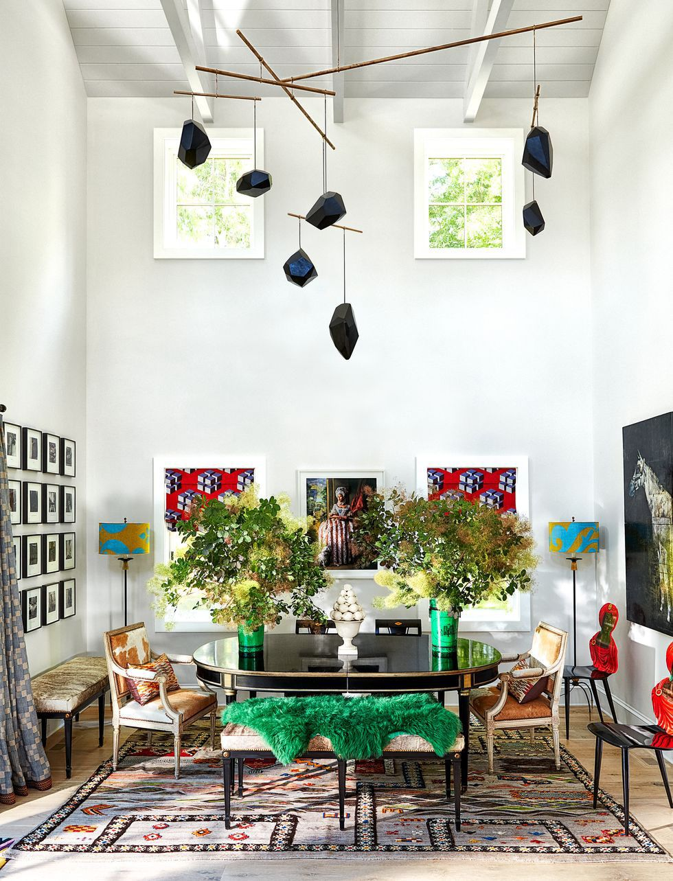 510 Dining Rooms Ideas In 2021 Elle Decor Dining Home Decor