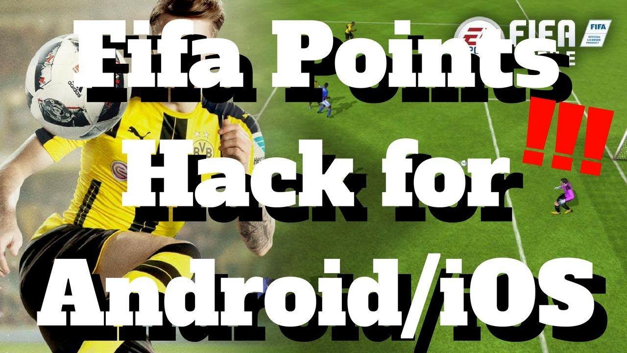fifa mobile hack version 2018 download