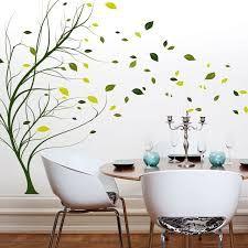 Resultado de imagen para vinilos decorativos florales para pasillos