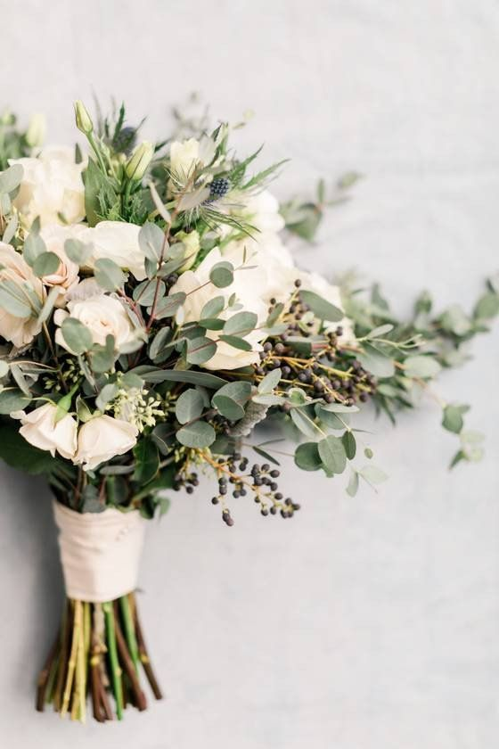 31 Fall Wedding Bouquets That Scream Autumn #fallweddingideas