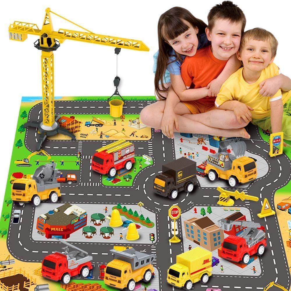 Kinder Spielzeug Autos