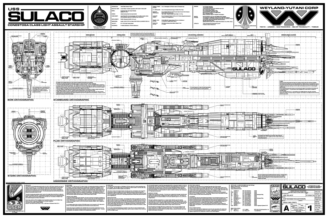 Propsummit a blade runner prop community forum many bothans died to bring us these star wars blueprints malvernweather Image collections