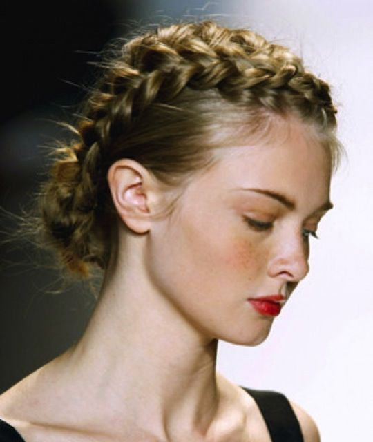 101 Braid Hairstyles for Endless Inspiration  Beauty Plaits