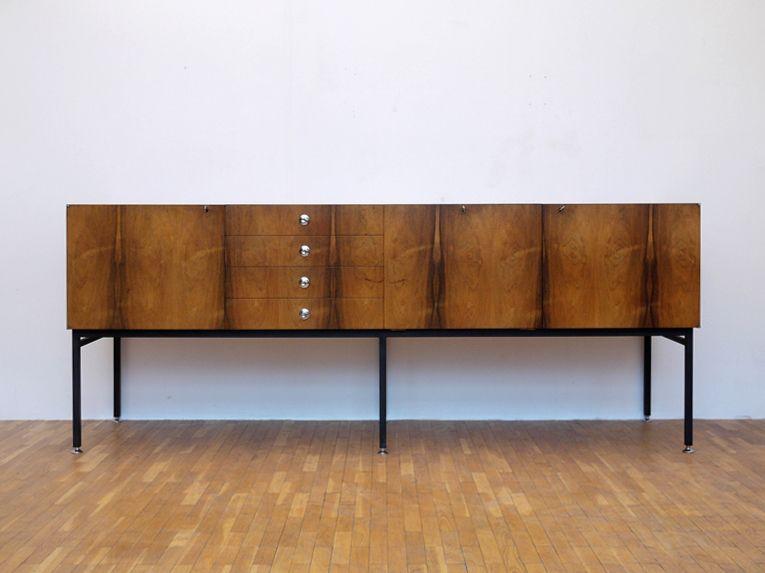 Alain richard buffet s rie 800 meubles tv alain for Meuble for french furniture