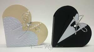 Resultado de imagem para moldes de caixinhas para casamento