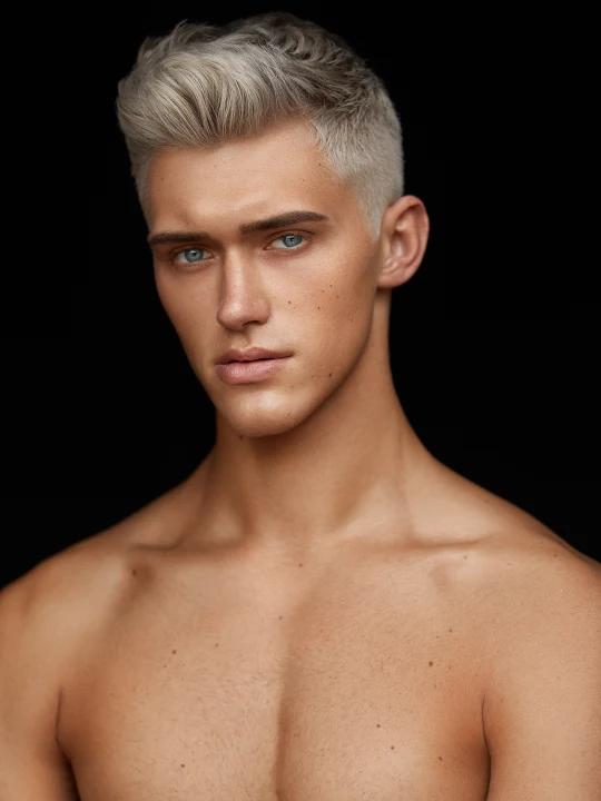 Next / Miami / Jacob Dooley | Gorgeous men, Model agency