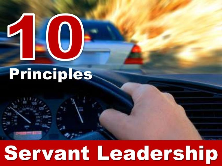 10-principles-of-servant-leadership by Sompong Yusoontorn