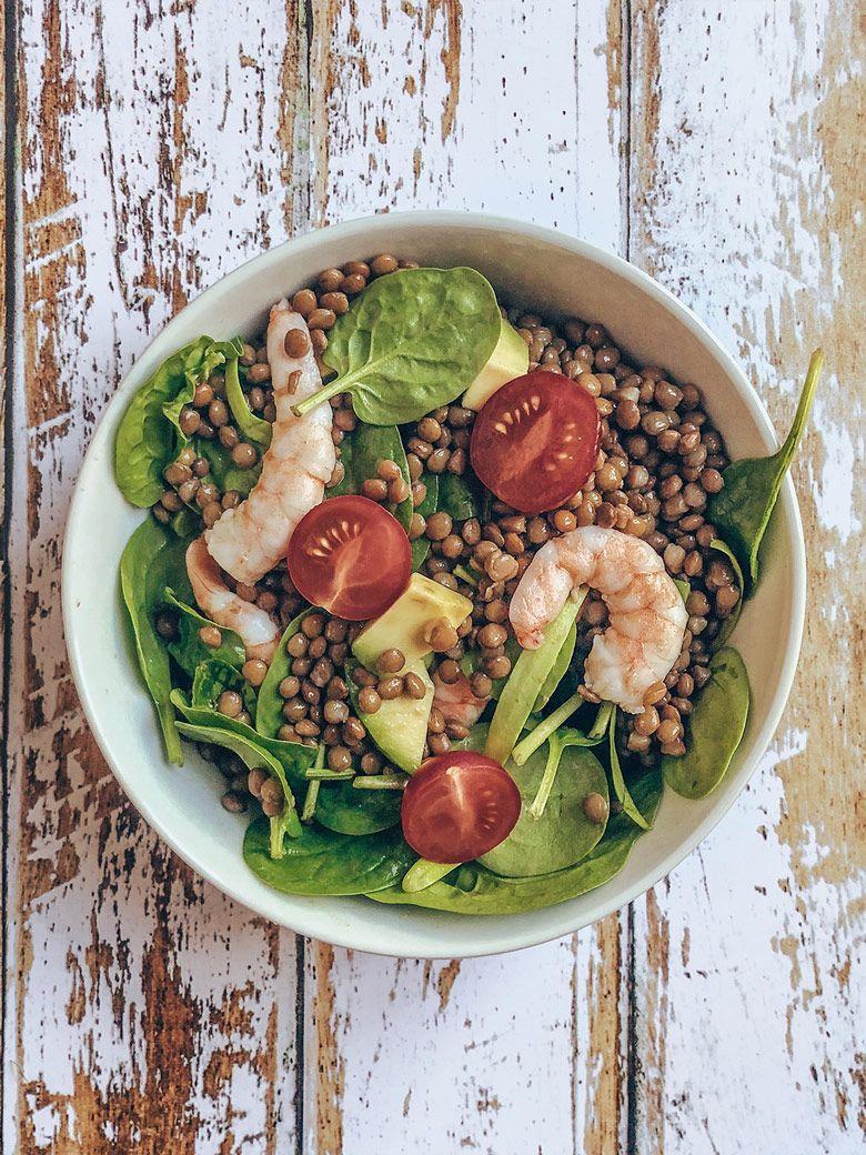 Photo of 5 idées de recettes rapides, saines et savoureuses – Lucile in Wonderland