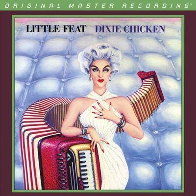 Little Feat - Dixie Chicken GAIN 2™ Ultra Analog 180g LP
