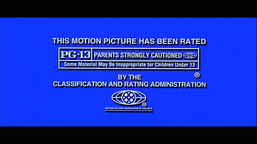 Image Mpaa Pg 13 Rating The Mask Variantpng Logopedia Pleasantville Pleasantville Buy Tickets Chocolate Factory