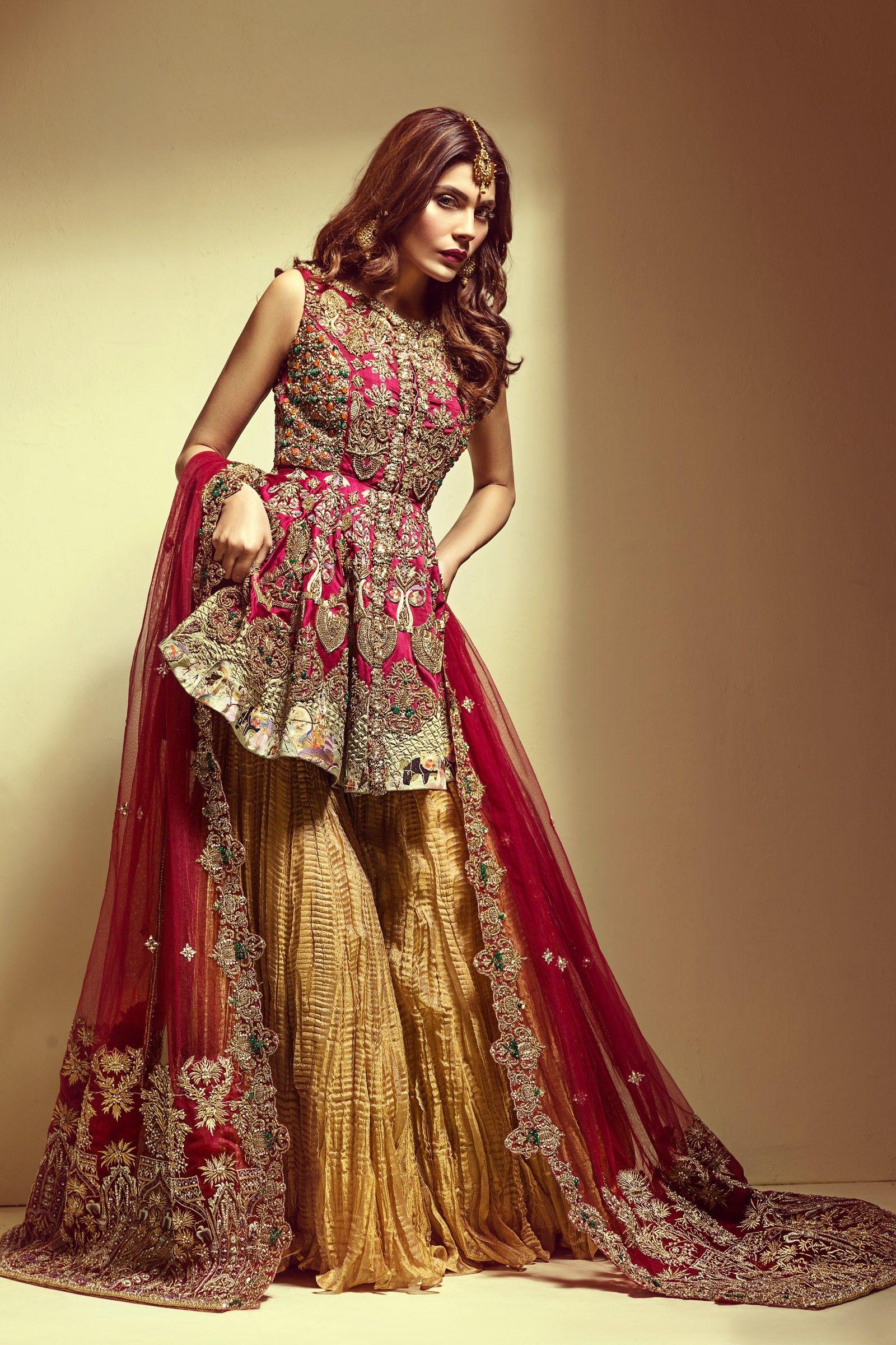 94ad099506 Avp-14 in 2019 | Photo | Bridal mehndi dresses, Dresses, Bridal dresses