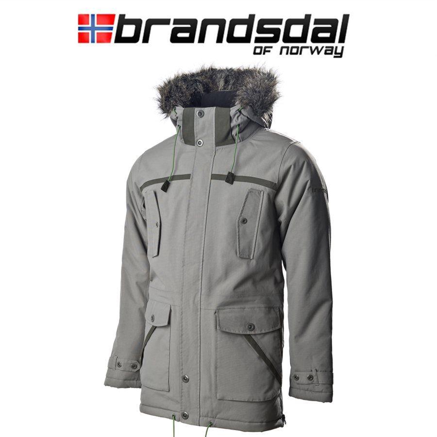 Best pris på Brandsdal Of Norway Hafjell Anorak (Herre