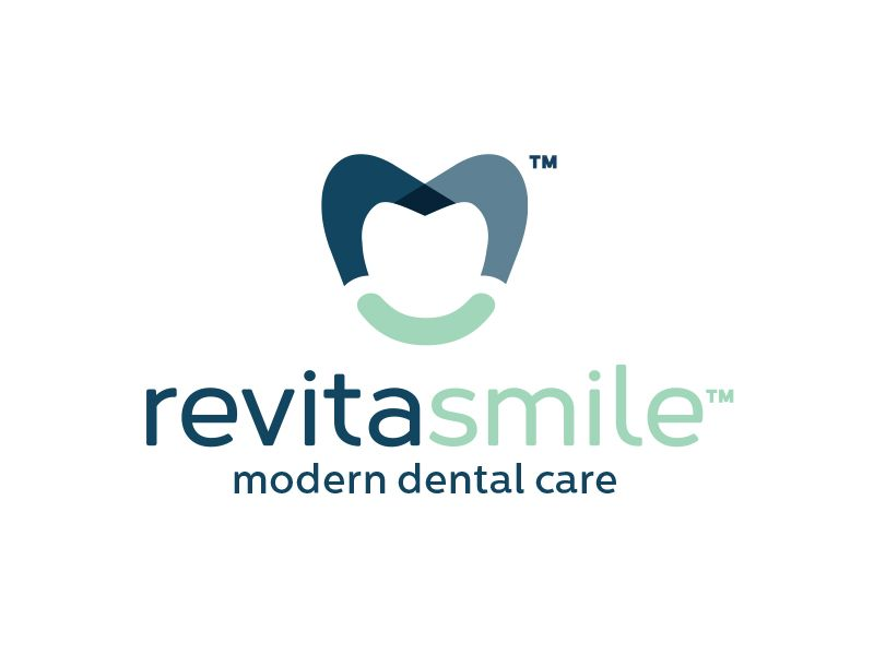 Dentist Logo Design - color options too … … | Pinteres…
