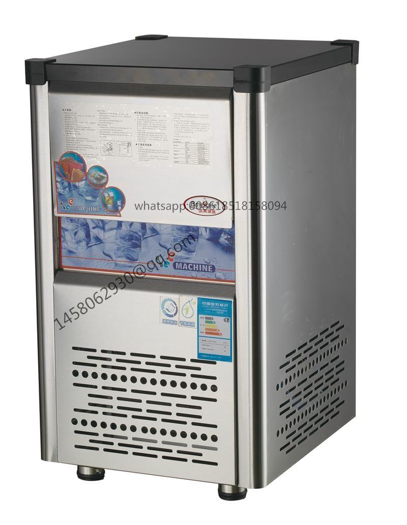 Hoge Kwaliteit Ijs Machines Ijsblokjes Machines ice maker maken machine met CE gecertificeerd
