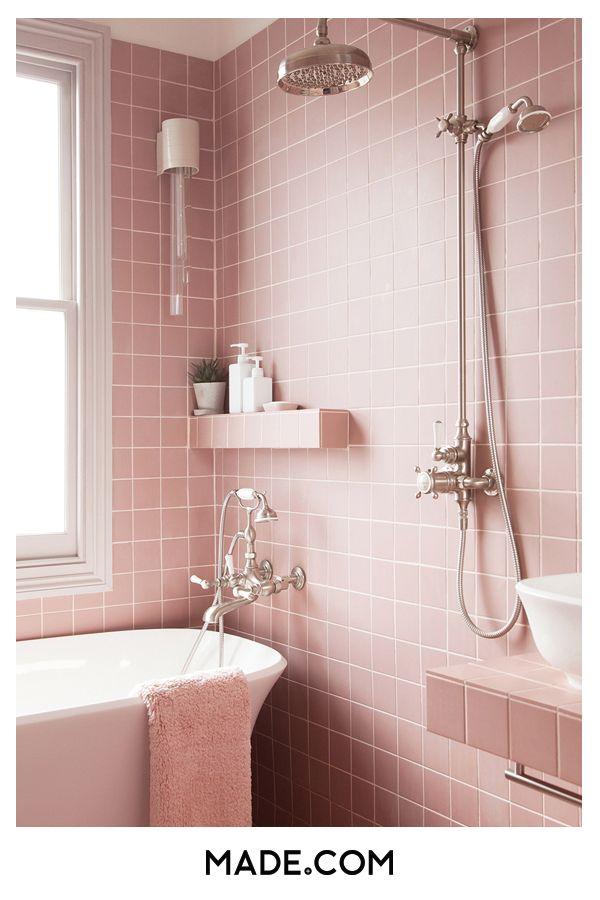 Photo of Die Farbe Rosa und andere Liebesgeschichten. Zuhause bei 2 L