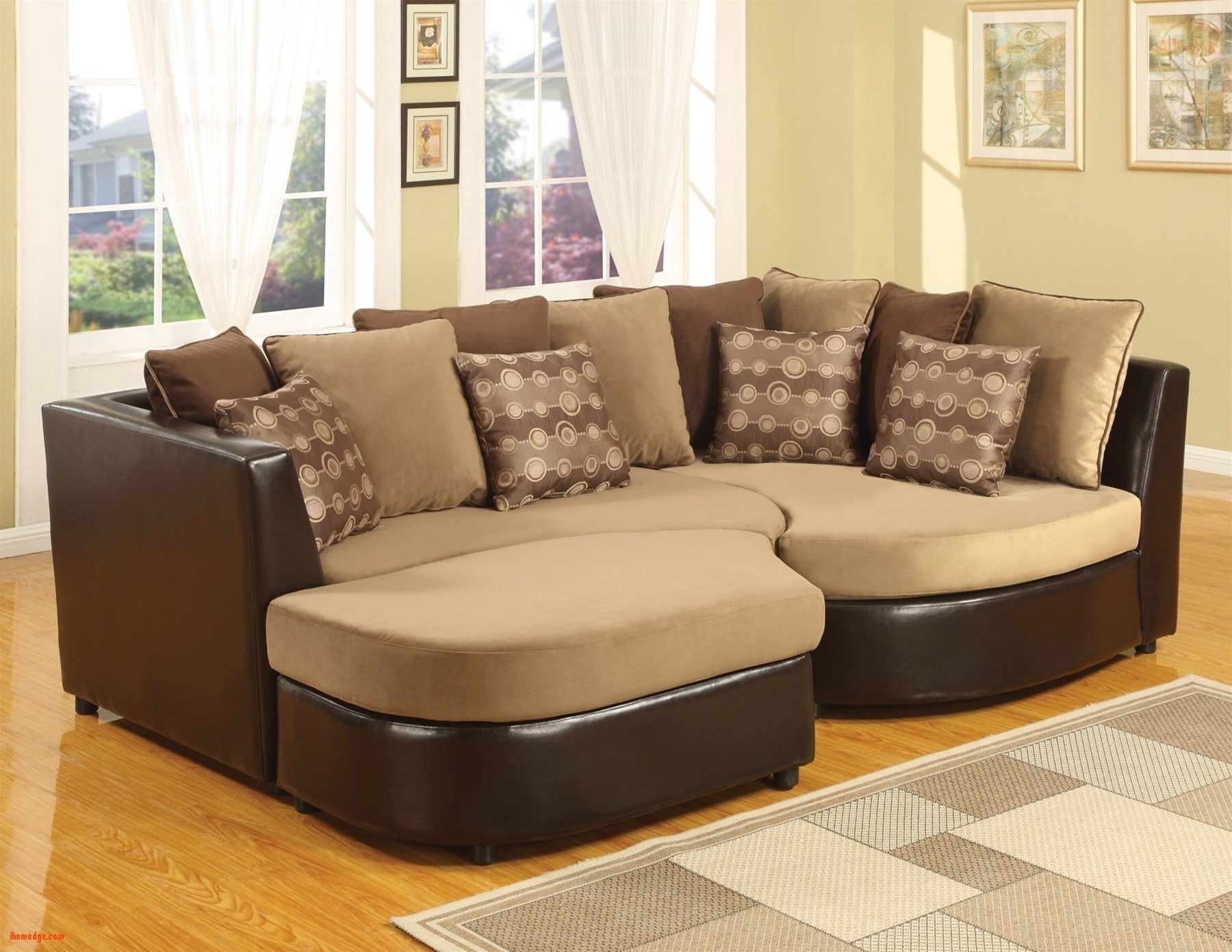 Inspirational Sofa Sleeper Sectional Good The Brick Bed For Your Queen Microfiber With