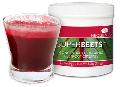 Superbeets Whole Foods