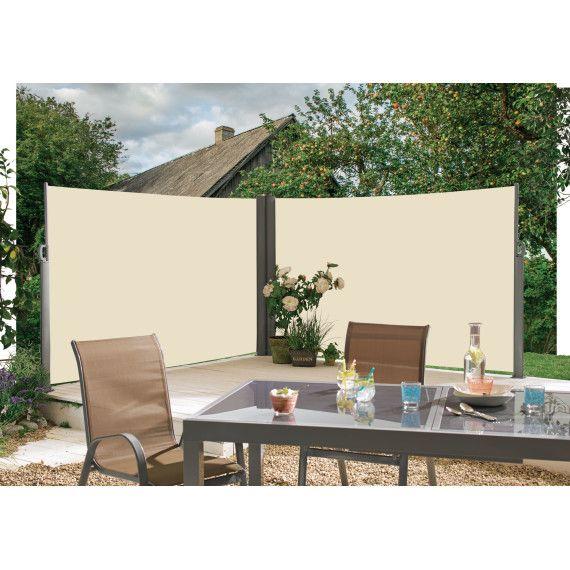 Seitenmarkise Einfach Markise, Outdoor dekorationen und