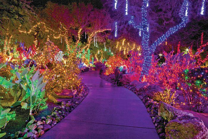Cactus Garden Las Vegas