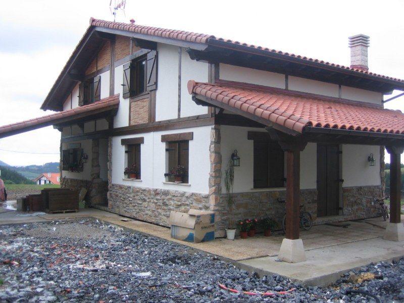 Pin De Jose Luis Anavisca En Casas Bellas Casas Prefabricadas