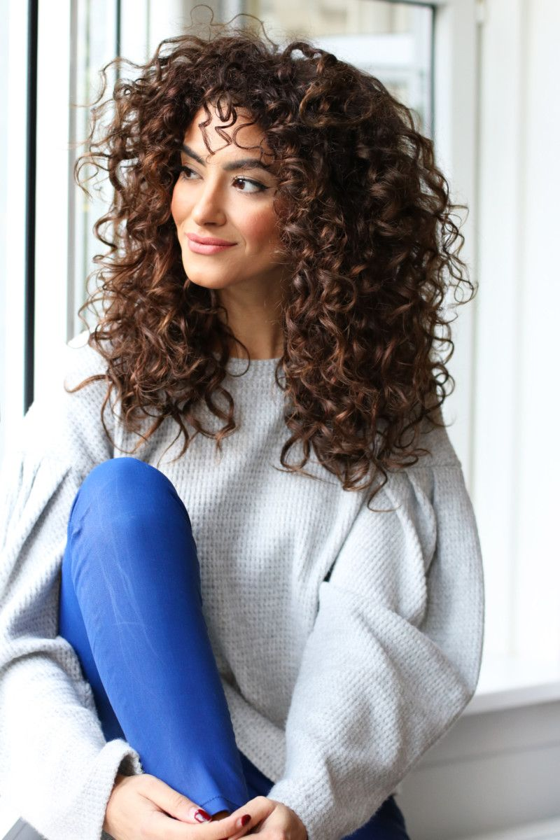 new hair | new hair | pinterest | curly, hair style and hair cuts