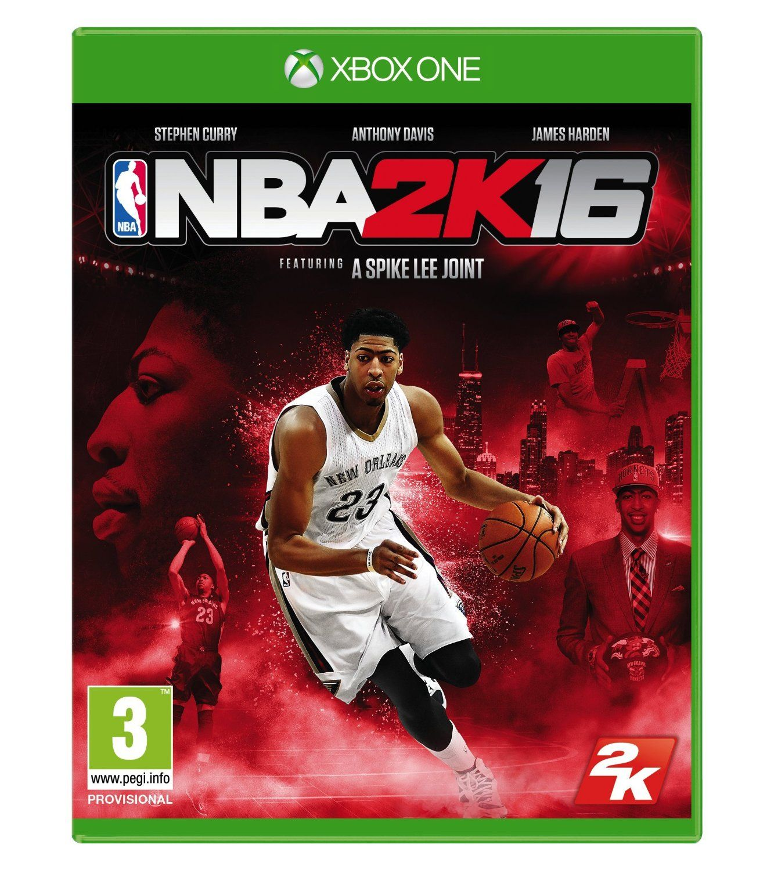 #NBA2K16 #NBA #Baloncesto #Basketball