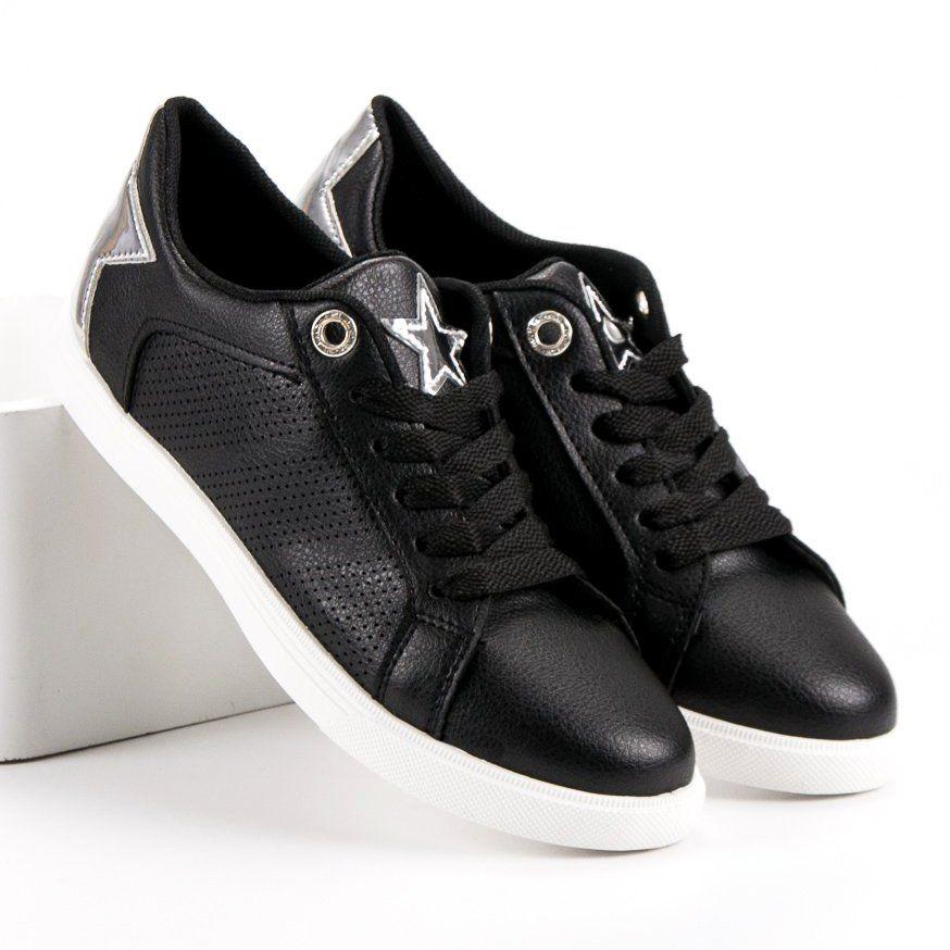Niskie Obuwie Sportowe Czarne Szare Sneakers Shoes Louis Vuitton