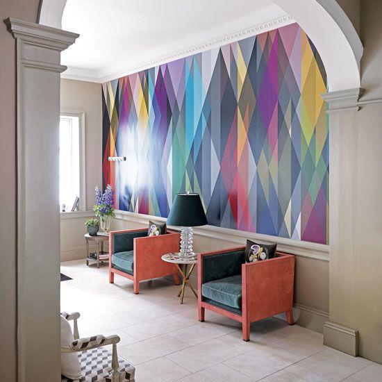 Hallway Ideas Designs And Inspiration: Hallway Ideas, Designs And Inspiration In 2019