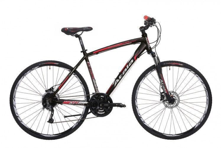 Annunci Biciclette Nuove Atala Outdoor 27v Hd Bicicletta Bici