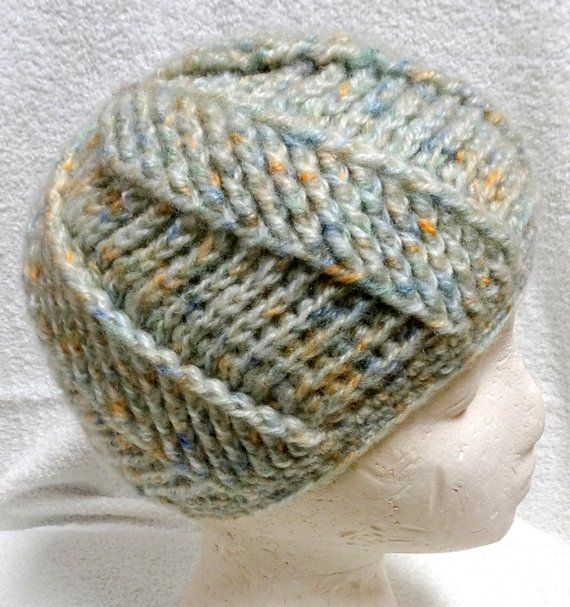 1e80fdb2f5f Crochet Winter Hat