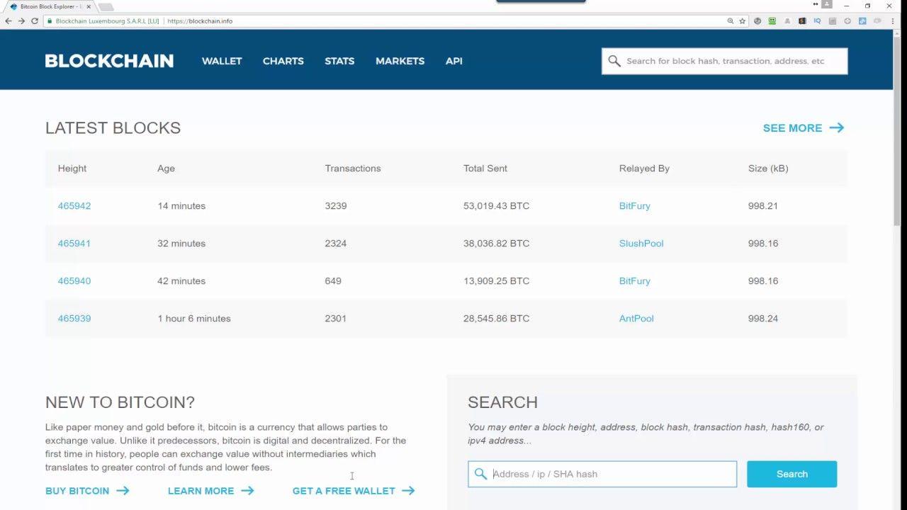 Blockchain how to verify a bitcoin transaction and get your hash blockchain how to verify a bitcoin transaction and get your hash id ccuart Gallery