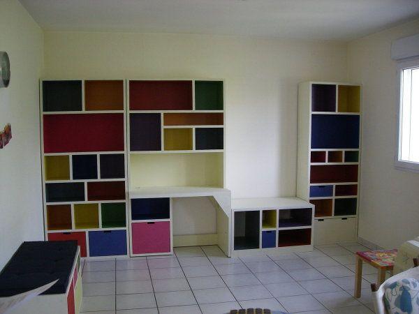 Bibliotheque Carton Meubles En Carton Angers Mobilier De Salon Rangement Carton Meubles En Carton