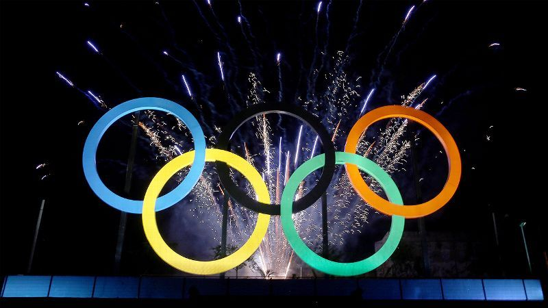 IOC 5 new sports for 2020 Olympic sports