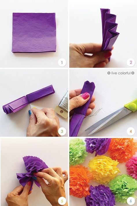 Diy Day Of The Dead Colorful Wreath Day Of The Dead Diy How To