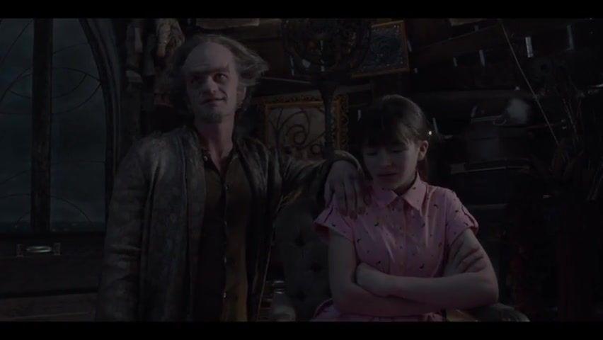 Recap Of A Series Of Unfortunate Events Season 1 Episode 2 S01e02