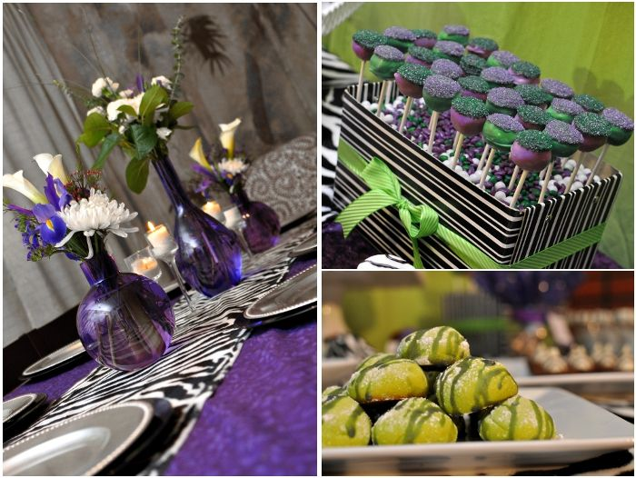Party Ideas and Celebrations Celebrations Bridal showers and Weddings