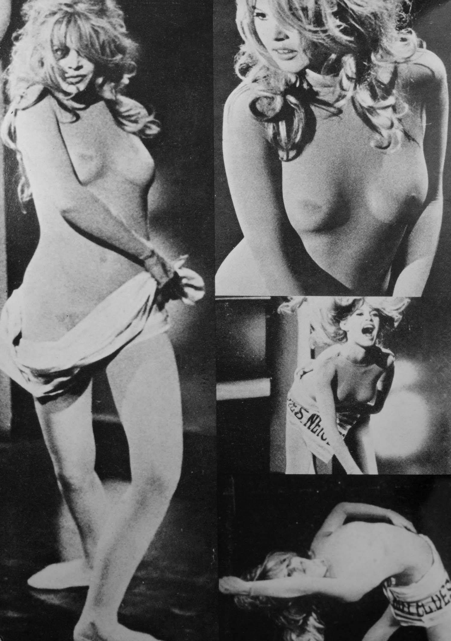 naked brigitte bardot in miscellaneous < ancensored | bardot